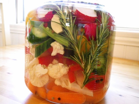 pickled_veg